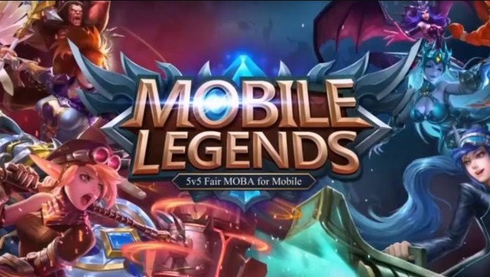 Mobile Legends Bang Bang ApkSmell magic in the air. Or maybe barbecue