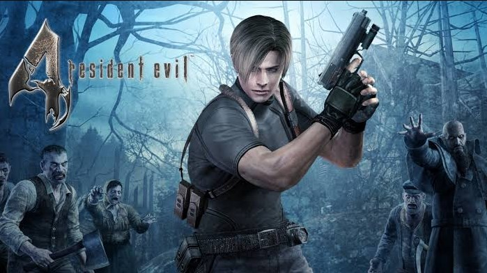Resident Evil 4 / Biohazard 4 System RequirementsSmell magic in the air. Or maybe barbecue
